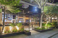 strigaris urban construction heritage » The Burger Joint | Glyfada.