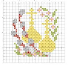 """Урок """" Оплетение пасхального яйца"""" . Часть первая - поясок ( расчёт размера ,схемы и набор бисера). / Академия / Бусинка"""