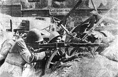 Polish barricade - Huge Collection Of The Warsaw Uprising Photos 18  Page 3 of 3  Best of Web Shrine