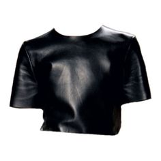 Pret-a-porter Céline Mode Femme - Top Céline : T-shirt -... ❤ liked on Polyvore featuring tops, t-shirts, shirts, crop tops, celine, celine t shirt, cropped tops, celine shirt, shirt tops and blue tee