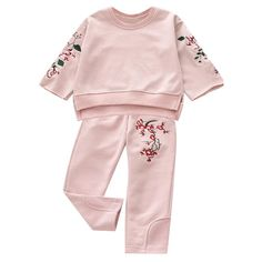We've just added 2 Piece Long Slee... to the store! Check it out here http://lollabuy.com/products/2-piece-long-sleeve-floral-sweatshirt-pants-set?utm_campaign=social_autopilot&utm_source=pin&utm_medium=pin
