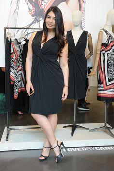 Una capsule collection glamour   sexy  rivivete con noi gli attimi più  importanti dell evento di presentazione di  LovedByCandice  elenamiro   fashion  moda ... d4620012b62