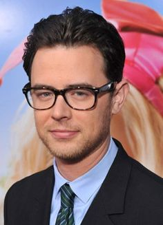 Colin Hanks - I always go for the sexy geeks :)