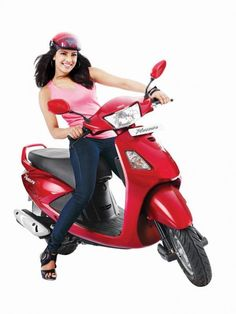 Priyanka Chopra Latest Hero Honda Pleasure Ad Photos | Photos Celebrities Movies Indian Television News Videos