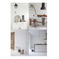 BLOGUPDATE • Binnenkijken in een naturel huis • #vtwonen #blog www.vtwonen.nl | styling @cleoscheulderman, fotografie Jitske Hagens
