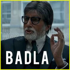 Karaoke Song- Song Name: Badla Movie/Album: Badla Singer(s): Anupam Roy Year Of Release: 2019 Music Director: Anupam Roy Cast In Movie: Amitabh Bachchan, Taapsee Pannu Best Karaoke Songs, Song Hindi, Hindi Video, Taapsee Pannu, Amitabh Bachchan, Song Lyrics, Singing, It Cast, Names