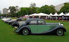 Car Day Brasil – Concours d'Elegance – São Paulo, SP – Maxicar.com.br – Carro antigo, pura nostalgia.