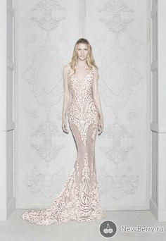 Michael Cinco Haute Couture 2014