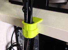 PC CABLE CLIP 3D Printing 29208