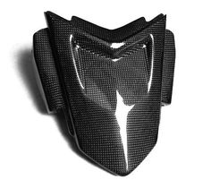 Suzuki Carbon Fiber B King Tail Fairing Seat Cover 2007 2012