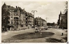 Old Photographs, Bucharest, Travel Abroad, Old Pictures, Paris Skyline, The Past, Germany, Louvre, Street View