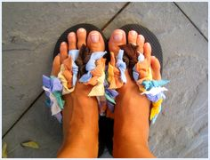 flip flops (L)
