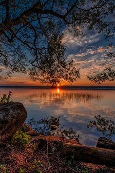 Beautiful Landscape photography : Sunset at Sørup in Esrum, North Zealand, Denmark. Beautiful Sunset, Beautiful World, Beautiful Places, Amazing Places, Beautiful Gorgeous, Beautiful Moments, Landscape Photography, Nature Photography, London Photography