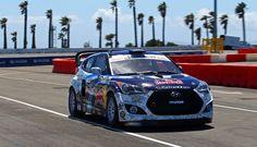GRC Millen Racing Hyundai