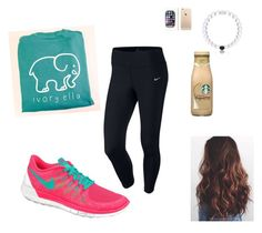 """""""Untitled #42"""" by prepallday ❤ liked on Polyvore featuring NIKE"""