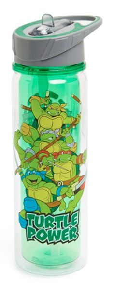 Teenage Mutant Ninja Turtles water bottle http://rstyle.me/n/nttvepdpe