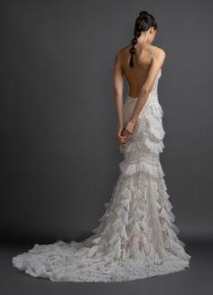 19 Best Lazaro Dresses Images Dresses Bridal Gowns Wedding Gowns