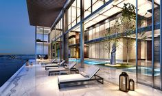 Miami on the Rise: A South American buyer has offered to pay the full $37 million asking price for the penthouse at Echo Brickell, according to Property Markets Group, the developer of the project (via The New York Times).  If sold at that price, it would easily break the record for a residential sale in Brickell. The contract has not yet been signed, according to the paper.  Please contact me to find out more: Elliot Lee Global Real Estate Advisor 626.757.4484 | ElliotYTLee@gmail.com