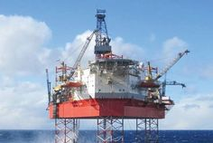 Seadrill orders two jack-ups for delivery in 2015-16