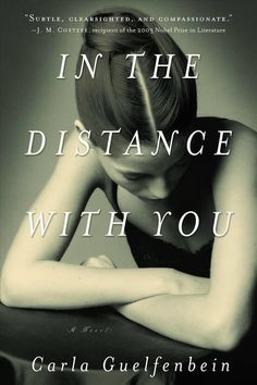 The Best New Books Coming Out Summer 2018: In the Distance with You by Carla Guelfenbein