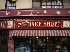 Cake Boss!!!