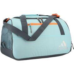 adidas Women s Squad III Duffle Bag Running Shorts Outfit, Summer Purses,  Duffel Bag, 9d5cf9140a
