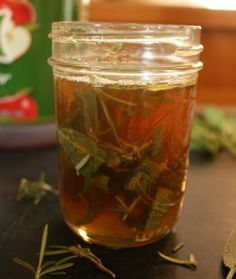 How to make oxymel An oxymel is just a sweet and sour herbal syrup. It contains…