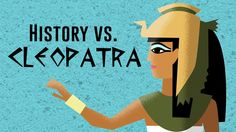 Cleopatra was the most notorious woman in ancient history, a queen! education & education in Egypt with International Modern School Sayed Galal World History Classroom, Teaching History, History Education, Primary Education, Primary School, Best History Books, Mystery Of History, Cleopatra History, Queen Cleopatra