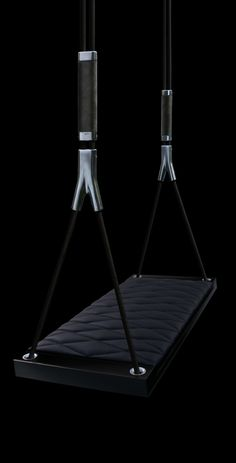 Faust. Luxury hand made swings collection.