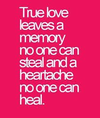Memory no one can steal