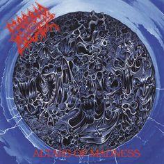 Morbid Angel - Altars of Madness (1989)