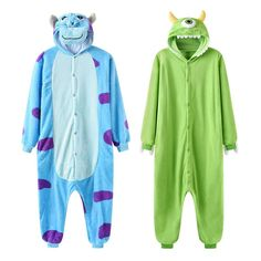 Couples Onesies, Cute Couples Costumes, Cute Couple Halloween Costumes, Cute Onesies, Matching Costumes, Halloween Onesie, Matching Couple Outfits, Halloween Outfits, Bff Costume Ideas