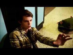 Heroes Reborn trailer: Robbie Kay parts