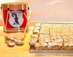 Basler Läckerli – Das Traditionsrezept