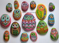 Owls, bring luck :)
