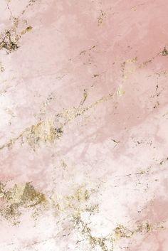 fully customisable 4 photo keyring keepsake gift idea - pink and gold marble