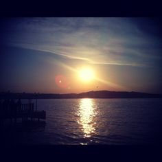 sunset @istanbul