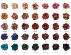 Image result for jaclyn hill x morphe palette names