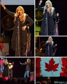 Fleetwood Mac News: Review Stevie Nicks Live in Vancouver December 9, 2016