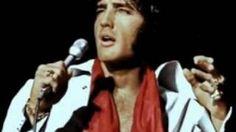 "Elvis Presley - ""If that isn't love""."