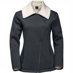 Terra Nova Fleece Vest Dames