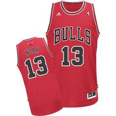 fc79d8d5c ... httpwww.jordanaj.comjoakim-noah-chicago-bulls-13-women- Youth Chicago  Bulls Joakim Noah adidas Black Alternate Swingman Jersey ...