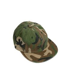 Ridiculously Soft Twill Cap