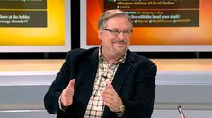 Pastor Rick Warren Compares Life to a Game of Poker - Video - @Helen George #Lifeclass