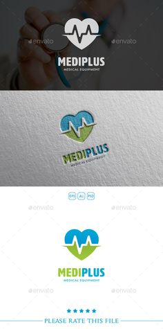 Medical Logo More