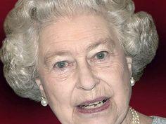 Queen is globe's largest landholder
