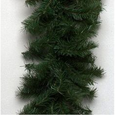 "Vickerman Canadian Pine 1200"" Garland with 2220 Tips"