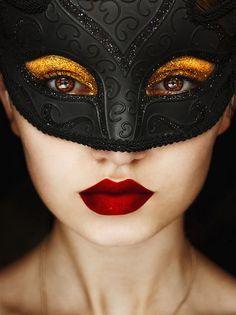 #masquerade #