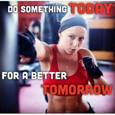 Start today !