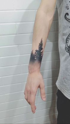 40 Perfect Armband Tattoo Designs for Men and Women - tattoos - Tatouage Armband Tattoo Mann, Armband Tattoo Design, Forearm Tattoo Design, Tree Tattoo Designs, Tattoo Designs And Meanings, Tattoo Designs For Women, Tattoos For Women, Tree Tattoo Men, Tree Tattoos